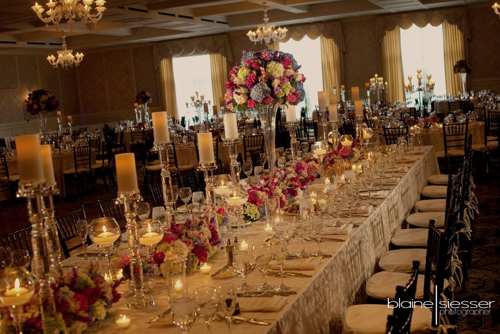 The Ballroom Event Space at our Rochester, MI Hotel