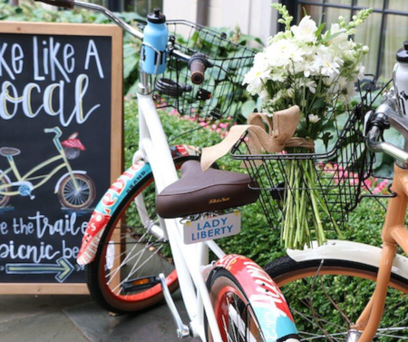 Bike Local Package at Royal Park Hotel