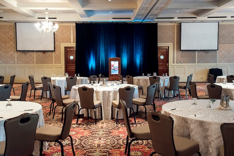 Meeting and Event Space at Royal Park Hotel in Rochester Michigan