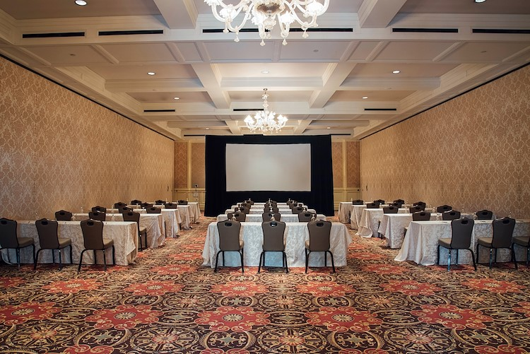 Request Event Information about Royal Park Hotel Event Venues in Rochester Michigan