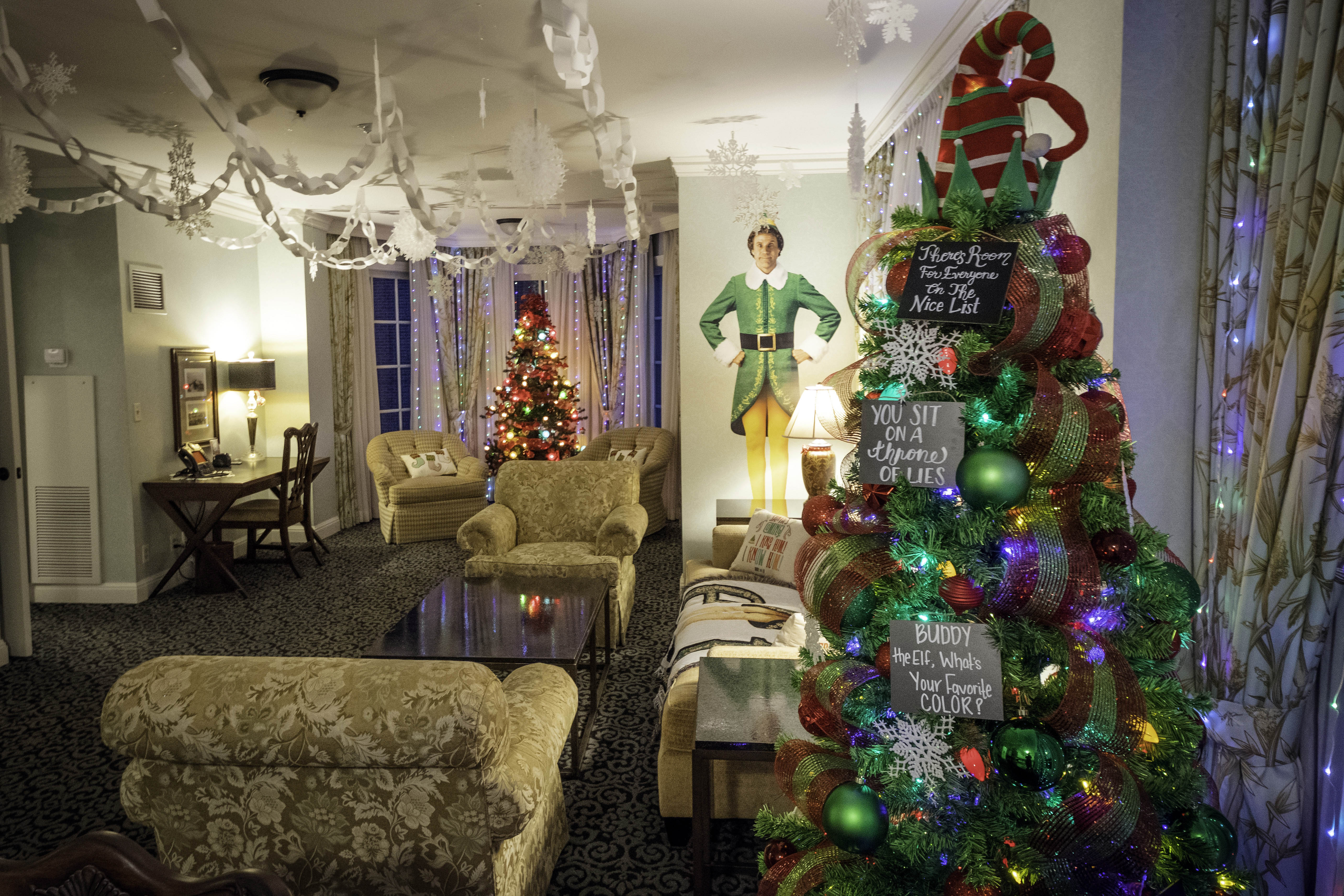 Holiday Suites at Royal Park Hotel in Rochester Michigan