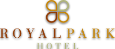 Royal Park Hotel Logo